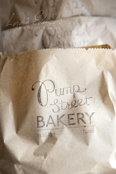 The Pump Street Bakery