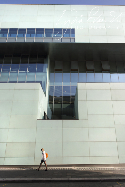 Seona Reid Building