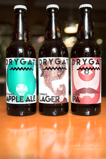 The Drygate Brewery Company