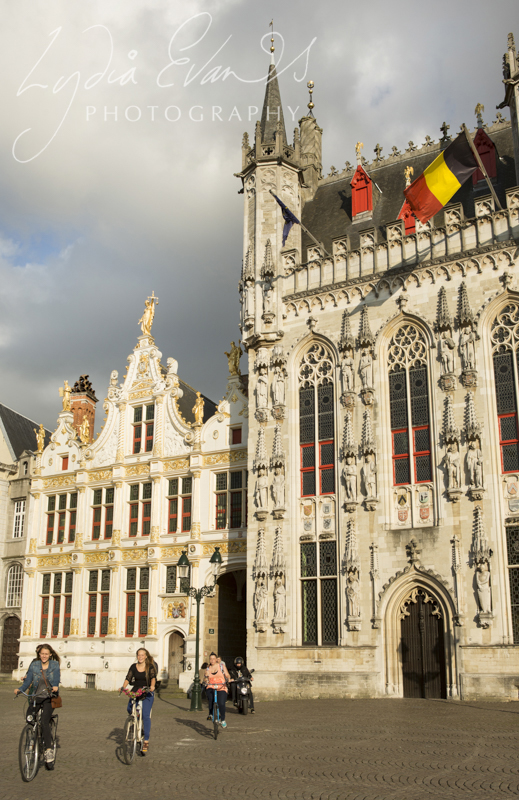 Rough Guide Belgium